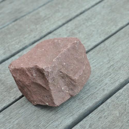 砂岩ピンコロ
