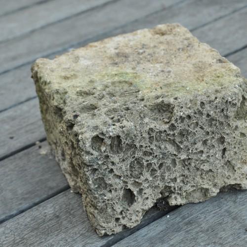 ロマリアストーン 凝灰岩